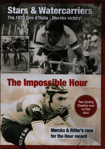 Stars & Watercarriers / The Impossible Hour