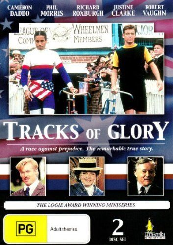 Tracks of Glory 2DVD (second hand)