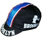 Brooklyn Cap black