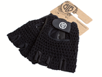 BLB Retro Bicycle Gloves black